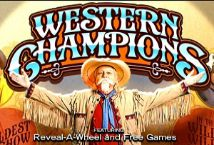 Western Champions