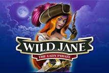 Wild Jane the Lady Pirate