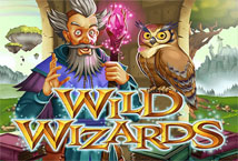 Wild Wizards (Saucify)