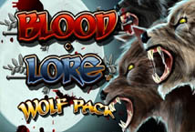 Wolf Pack Blood Lore