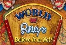 World of Ripleys Believe it or Not