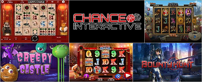 Chance Interactive Games