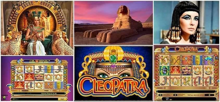 cities of gold casino Slot Machine