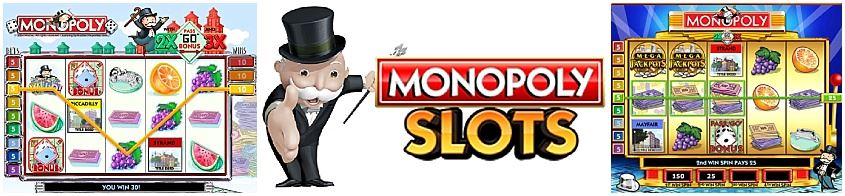 Spiele Monopoly Once Around Deluxe - Video Slots Online