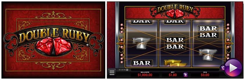 Stratosphere Casino - Hal Barnes Slot Machine