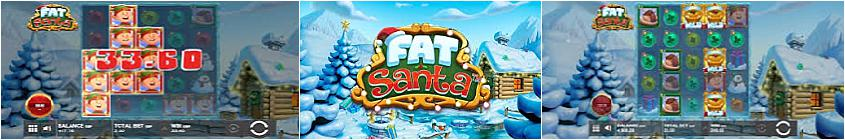 Spiele Fat Santa - Video Slots Online