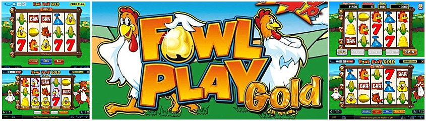 Casino online fowl play gold online casino promo codes