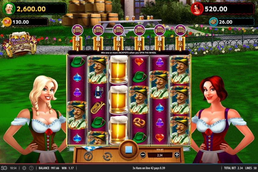 ok online casino Slot Machine