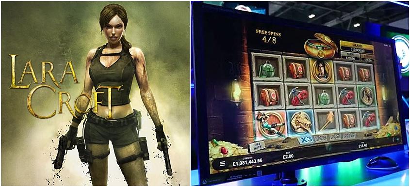 casino implosion Slot Machine