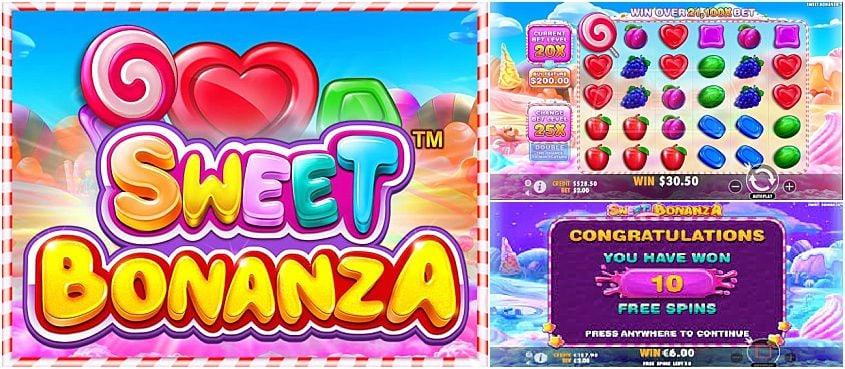 sweet bonanza oyna