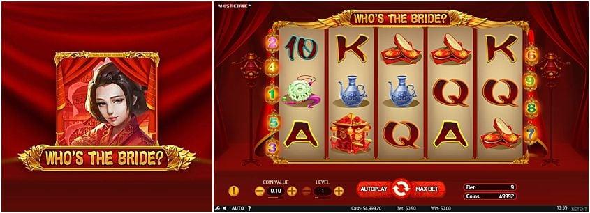 nitro casino Slot Machine