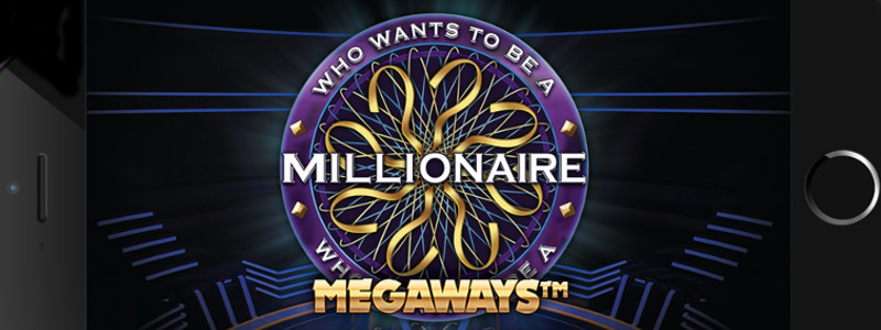 Big Time Gaming Release Who Wants to be a Millionaire Slot