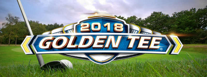Could Golden Tee Be The Next Big eSports Market?