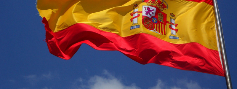 Espanha anuncia novas leis para publicidades de apostas