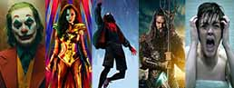 Every Upcoming Superhero Movie for the Foreseeable Future