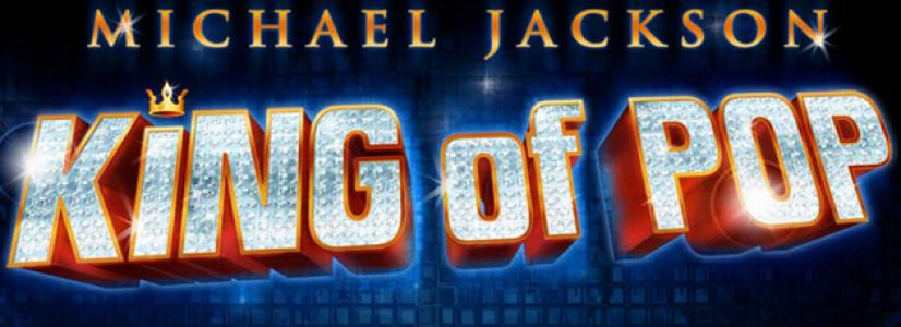 First Look at: Michael Jackson King of Pop
