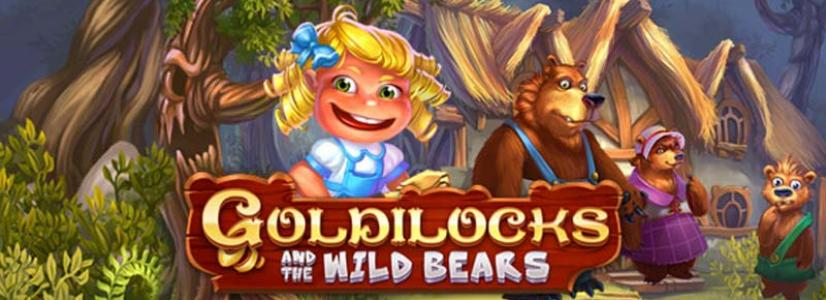 Goldilocks & the Wild Bears @ Dunder