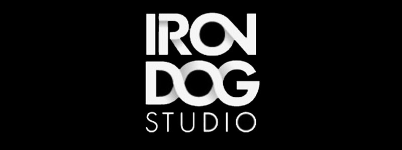 Iron Dog Studios Nominated for 'Rising Star Award'