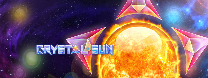 Is Crystal Sun the New Starburst?