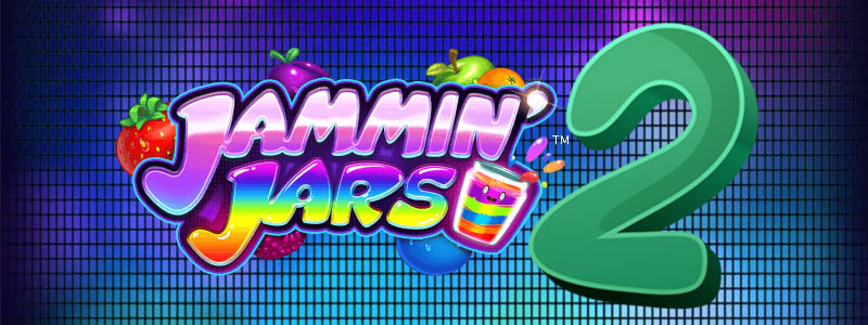 Jammin' Jars 2 Set To Hit Casinos This Summer