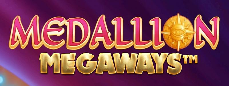 Medallion Megaways Now Live at LeoVegas Casino