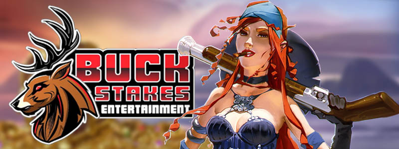Megaways Debuts and Lady Pirates: Q & A With Buck Stakes Entertainment