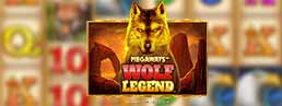 Megaways Wolf Legend Now Available to Play for Free