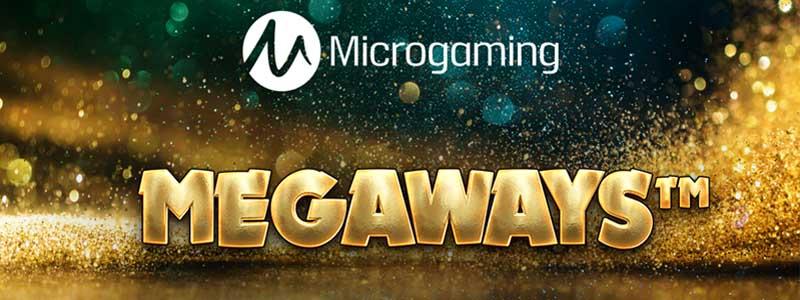 Microgaming Megaways - Coming Soon
