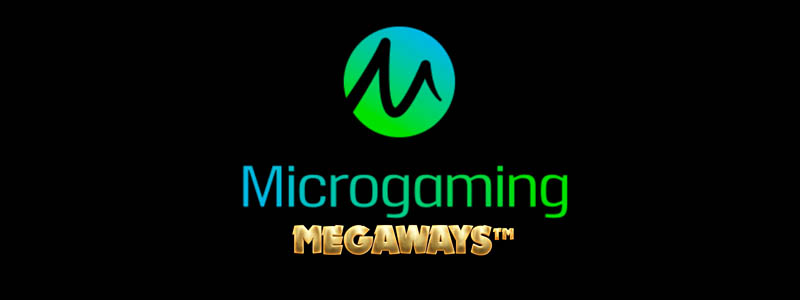 Microgaming Megaways Games On Their Way in 2021