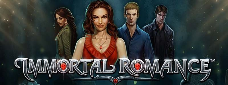 Microgaming Releases Immortal Romance Remastered