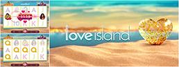 Microgaming's New Love Island Slot Has Us Buzzin'