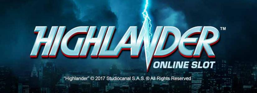 microgaming-to-launch-new-highlander-slots