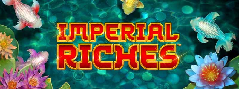 NetEnt Launches New Progressive Slot, Imperial Riches