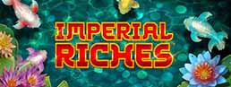 NetEnt Launches New Progressive Slot, Imperial Riches