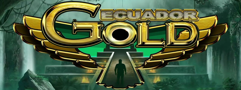 New Ecuador Gold Slot from ELK Studios
