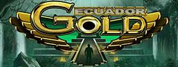 New Ecuador Gold Slot from ELK Studios