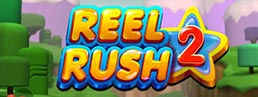 New Reel Rush 2 Slot Coming from NetEnt