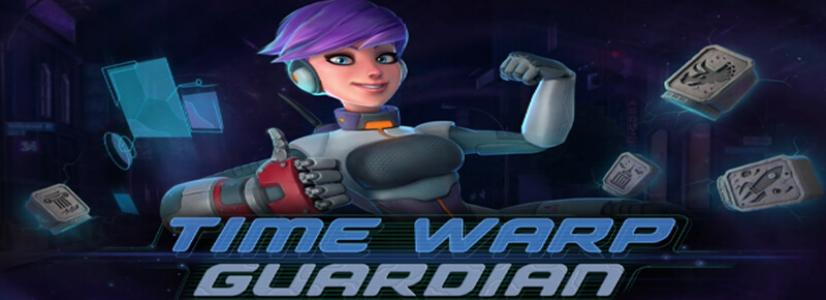 New Time Warp Guardian Slot From Playson