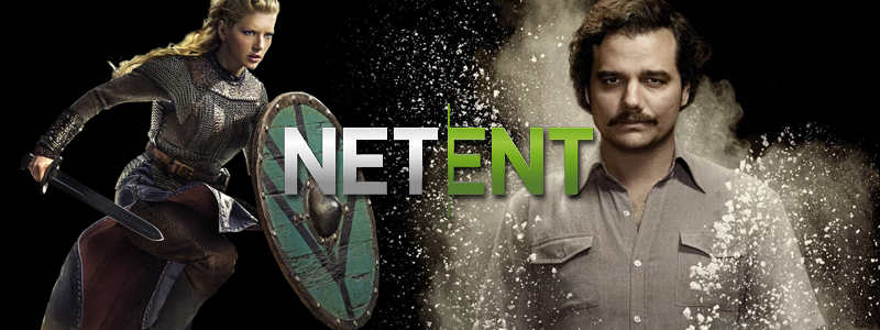 New TV Blockbuster Slots From NetEnt
