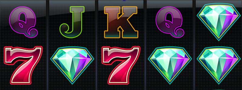 Os melhores slots com tema retrô