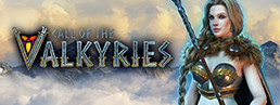 Playtech Launches New Call of the Valkyries Slot