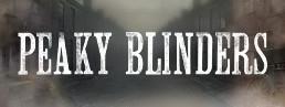 Pragmatic Play release Peaky Blinders Slot