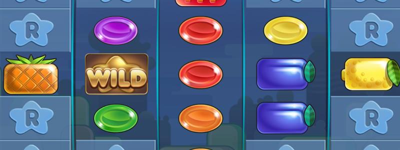 Qual a origem dos slots online?