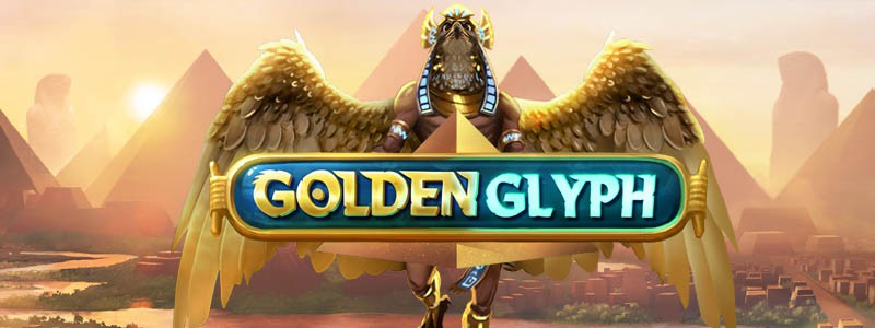 Quickspin Launches First Reactor Slot, Golden Glyph