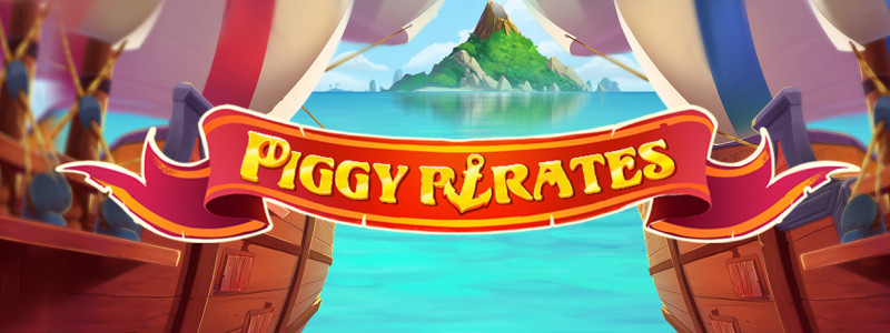 Red Tiger to Release Piggy Pirates Slot
