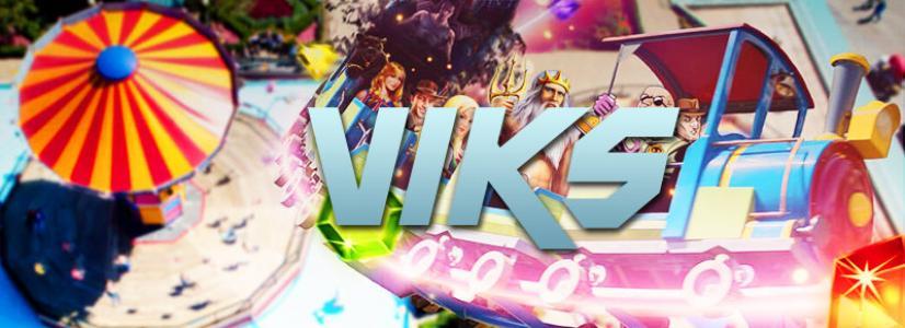 Rewards All Weekend at Viks Casino