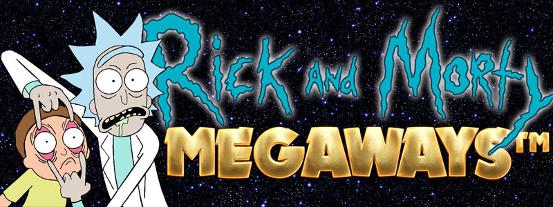 Rick and Morty Megaways from Blueprint Gaming Now Live