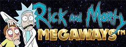 Rick and Morty Megaways on the Way from Blueprint Gaming