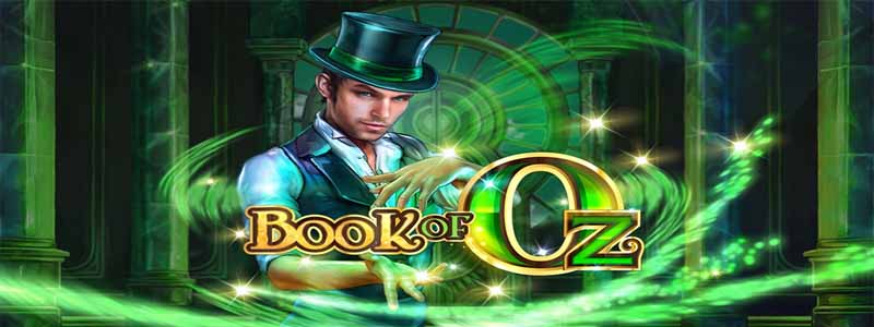 slots-temple-faves-book-of-oz