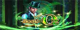 Slots Temple Faves – Book of Oz